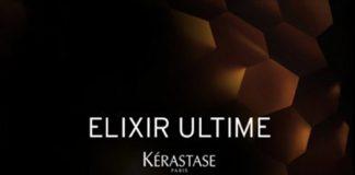 Γνωρίστε το Kerastase Ultime Elixir