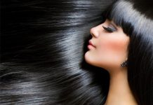 Η διατροφή, και η διατήρηση των μαλλιών μας