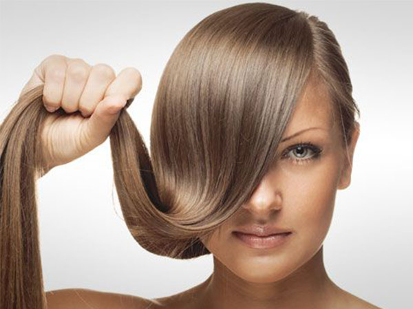 Λιπαρά μαλλιά, Απρόσμενη λύση με σπιτικά υλικά
