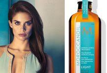 Moroccanoil Treatment, light για λεπτά και ανοιχτόχρωμα μαλλιά