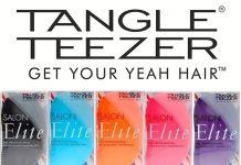 Tangle Teezer Brush, για γρήγορο και εύκολο ξεμπέρδεμα