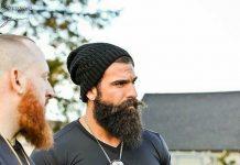 Beard Oil τι είναι, σε τι χρησιμεύει