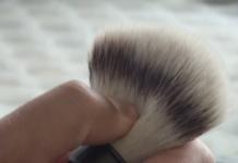 Πως να διατηρήσετε το πινέλο ξυρίσματός σας